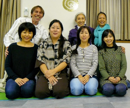 OSAKA: After the Healing & Meditation Event