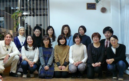 SHIMA: After the Letting Go Seminar